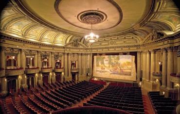 Al Ringing Theatre