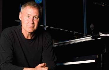 bruce hornsby with piano
