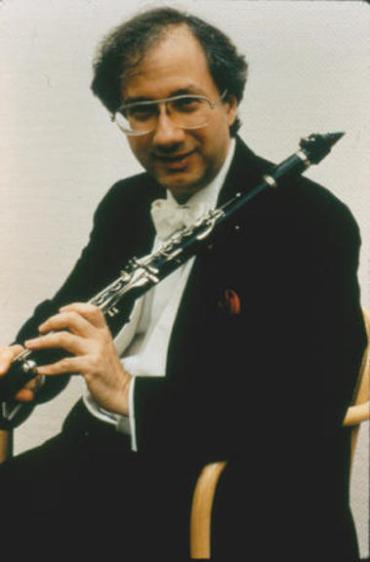 Charles Neidich CD Sallie Erichson