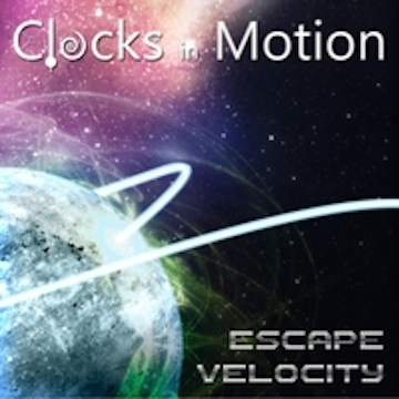 clocks in motion percussion CD