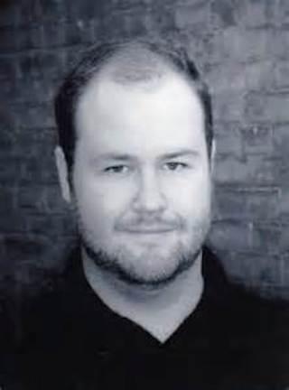 Joshua Copeland BW