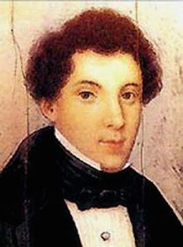 Juan Crisostomo de Arriaga