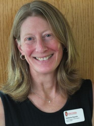Katherine Esposito