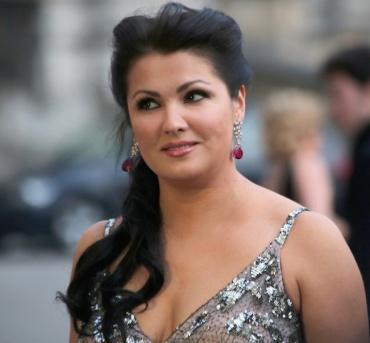 Anna Netrebko - Romy 2013