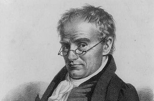 Anthony Philip Heinrich