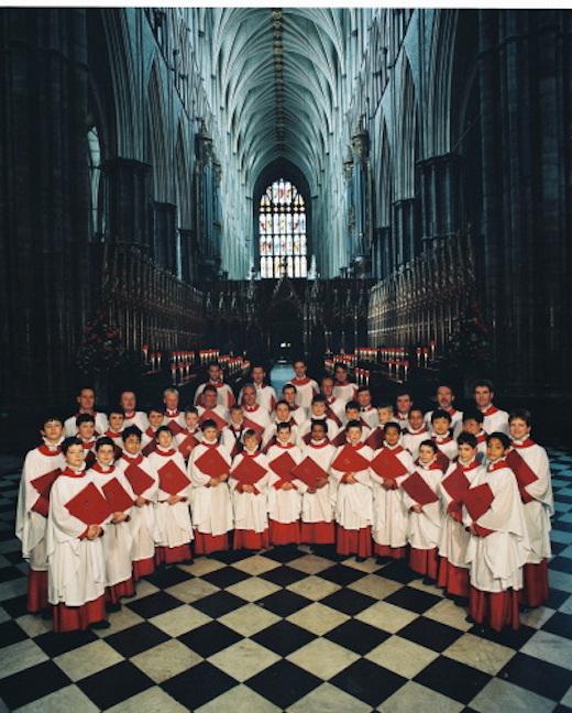 Westminster Abbey in abbey 2