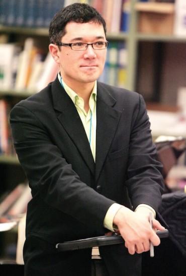 Anthony Cao