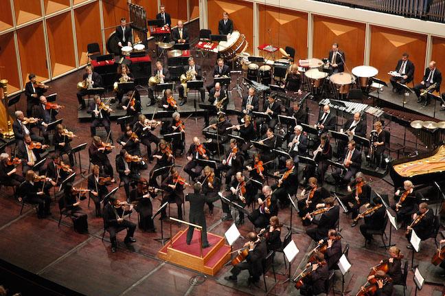 Milwaukee Symphony Orchestra 2