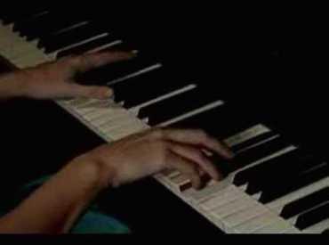Valentina Lisitsa's hands