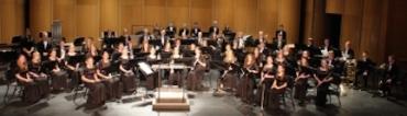 Ocononmowoc HS Wind Symphony
