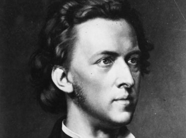 Chopin drawing Getty Images