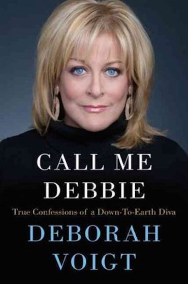 deborah voigt memoir book cover