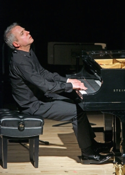 Jeremy Denk playing CR Hiroyuki Ito NYTImes