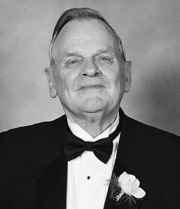 Samuel M. Jones