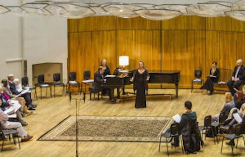 The Music of Franz Schubert