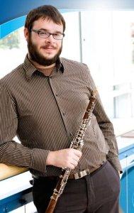 Andy Olson oboe