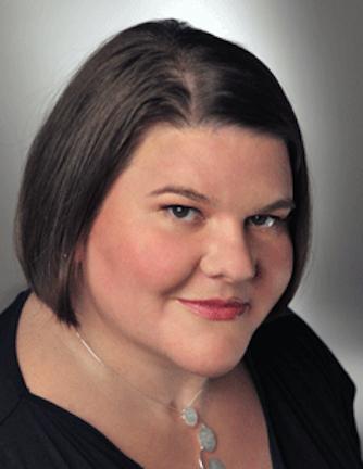 Meredith Arwady