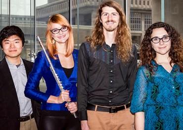 2014 Concerto Winners