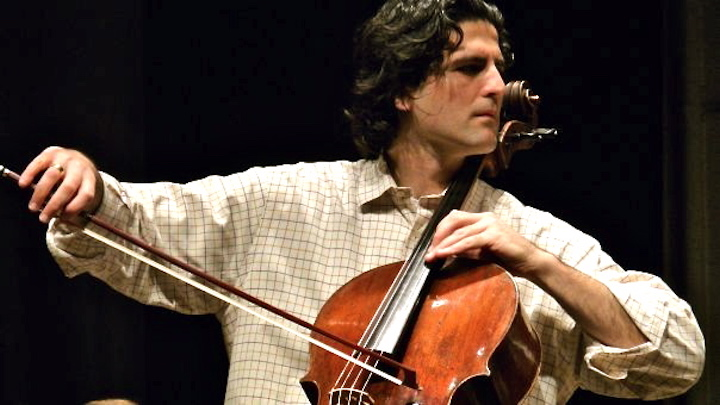 Classical music: The Ear gives shout-outs to guest ...