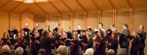 Festival Choir of Madison at FUS