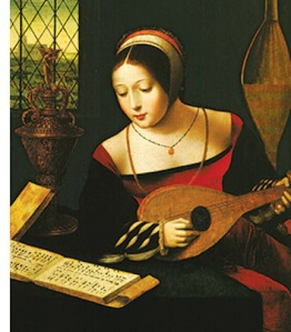 Francesca Caccini USE