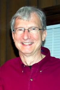 Michael R. Anderson portrait