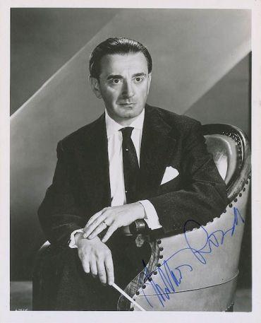Miklos Rozsa BW