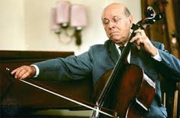 Pablo Casals BIG USE