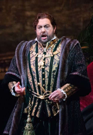 Placido Domingo in Ernani at the Met 2015 Sara Krulwich NYT