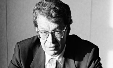 Andrew Porter in 1992.