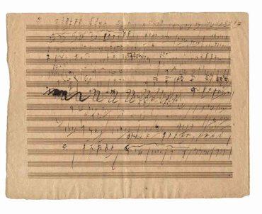 emperor concerto ms from measure 3