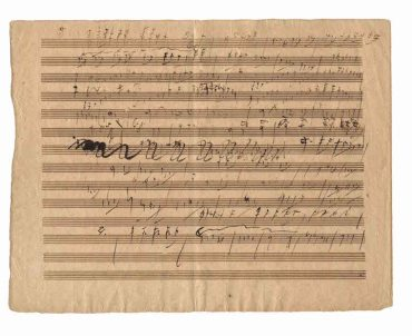 emperor concerto ms from measure 3