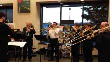 Madison Area Trombone Ensemble