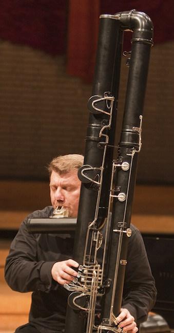 British Flute Society Convention 2010
