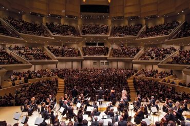 Toronto Symphony Orchestra USE CR John Loper