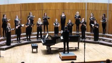UW Women's Chorus