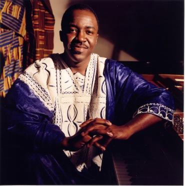 William Nyaho portrait