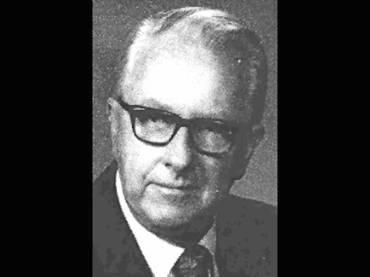 Cecil Effinger