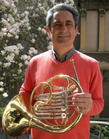 Corrado Maria Saglietti