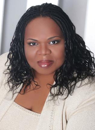 Gwendolyn Brown