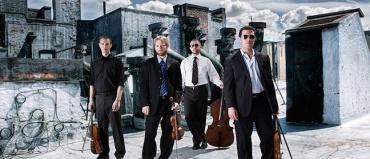 Jack Quartet 2015