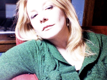 Laura Schwendinger 2