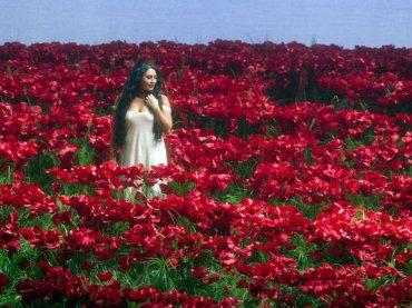 Mezzo Anita Rachvelishvili in Met's Pricne Igor by Borodin CR Cory Weaver MET