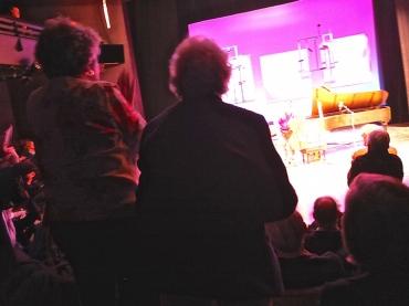 BDDS 2015 audience