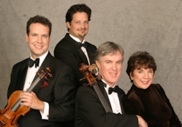 bergonzi string quartet