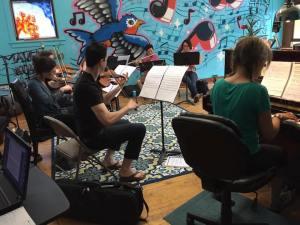 Fresco Rinaldo musicians 2