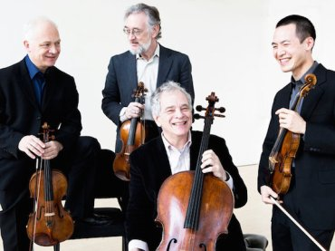 Juilliard String Quartet copy