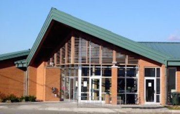 Ripon public library