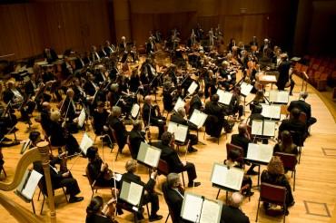 Baltimore Symphony November 20, 2008