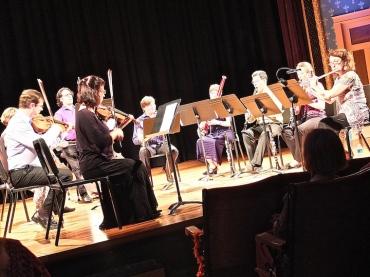 BDDS 2015 Brahms Serenade 1